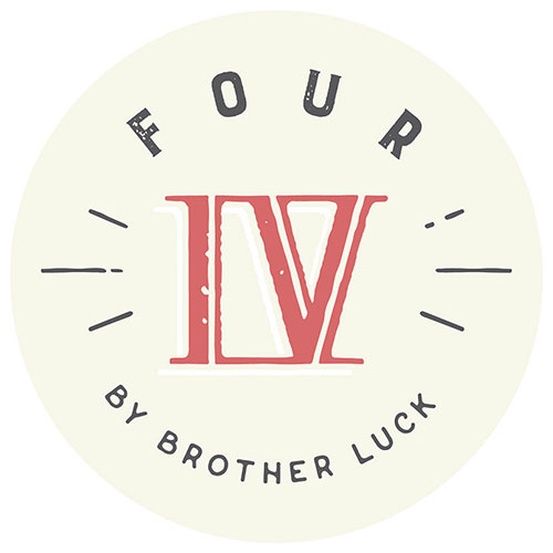 Four By Brother Luck