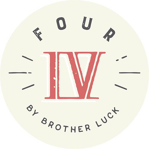 home four by brother luck